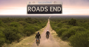 Roads End