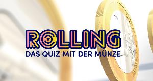 Rolling - Das Quiz mit der Münze