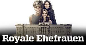 Royale Ehefrauen