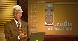 Rudis Suchmaschine