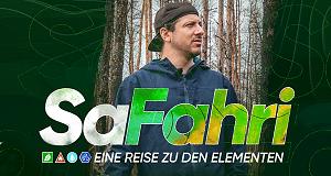 SaFahri - Eine Reise zu den Elementen