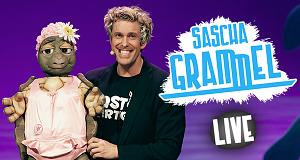Sascha Grammel live!
