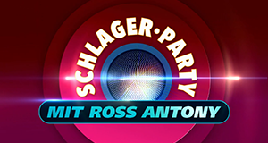 Schlagerparty mit Ross Antony