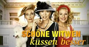 Schöne Witwen küssen besser