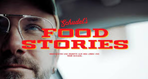 Schudel's Food Stories