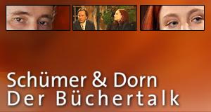 Schümer & Dorn: Der Büchertalk