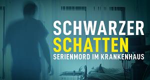 Schwarzer Schatten - Serienmord im Krankenhaus