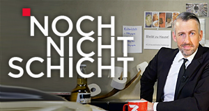 Sebastian Pufpaff: Noch nicht Schicht!