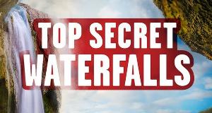 Secret Summer Paradise - Die coolsten Wasserfälle