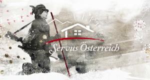 Servus Österreich: Beim Heurigen