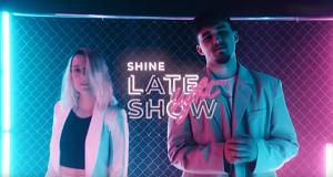 Shine Late Light Show