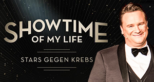 Showtime of my Life - Stars gegen Krebs