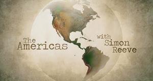 Simon Reeve in Nordamerika