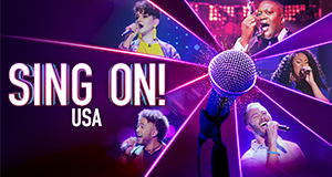Sing On! USA