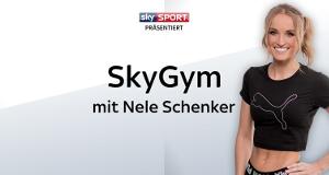 SkyGym mit Nele Schenker