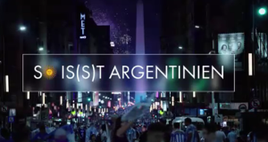 So is(s)t Argentinien