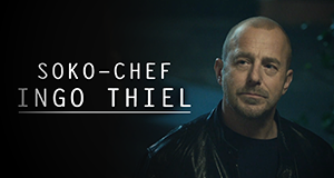 SOKO-Chef Ingo Thiel