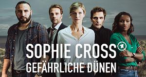 Sophie Cross - Gefährliche Dünen