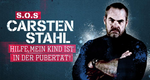 SOS Carsten Stahl - Hilfe, mein Kind ist in der Pubertät!