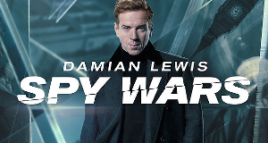 Spy Wars - Damian Lewis in geheimer Mission
