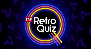 SRF Retro Quiz
