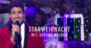 Starweihnacht mit Alfons Haider