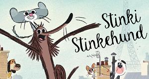 Stinki Stinkehund