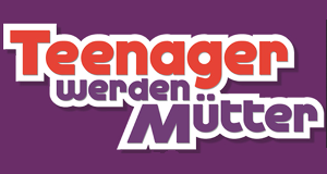 Teenager werden Mütter