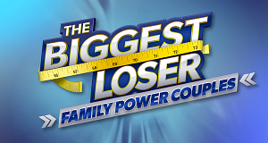 The Biggest Loser - Family Power Couples