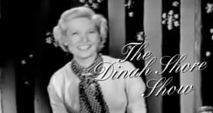 The Dinah Shore Show