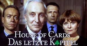 House of Cards - Das letzte Kapitel