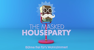 The Masked Houseparty