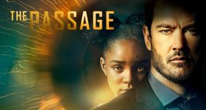 The Passage - Das Erwachen