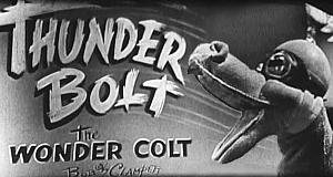 Thunderbolt the Wonder Colt