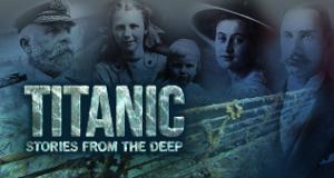 Titanic - Versunkene Geschichten