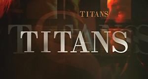Titans - Dynastie der Intrigen