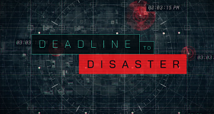 Tödliche Naturgewalten - Countdown zur Katastrophe