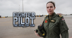 Traumberuf Kampfpilot - Das Top-Gun-Training
