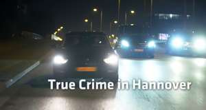 True Crime in Hannover