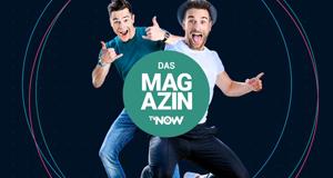 TVNOW - Das Magazin