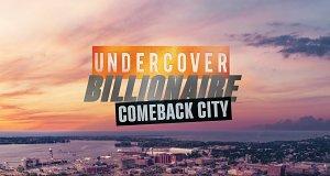 Undercover Billionaire: Zwischen Pleite und Profit