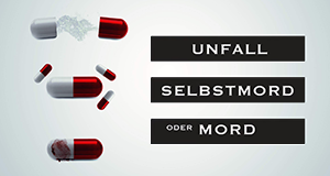 Unfall, Selbstmord oder Mord