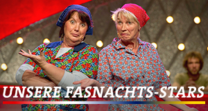 Unsere Fasnachts-Stars