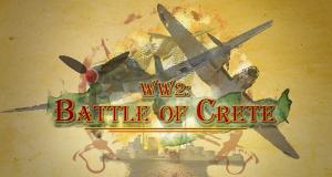 Unternehmen Merkur - Die Schlacht um Kreta