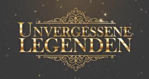 Unvergessene Legenden