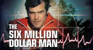 Der 6-Millionen-Dollar-Mann