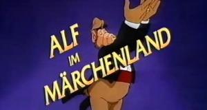 Alf im Märchenland