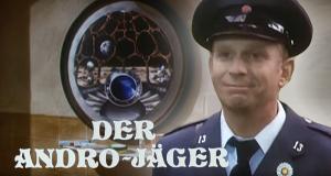 Der Andro-Jäger