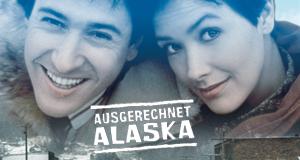 Ausgerechnet Alaska Stream