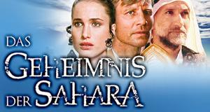 Das Geheimnis der Sahara